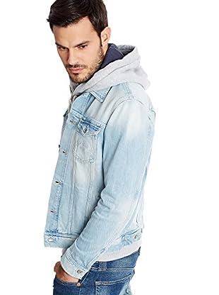 Pepe Jeans London Jacke Denim Legend