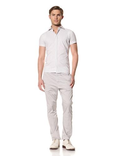 Marc Stone Men's Alighieri Shirt (Light Gray)