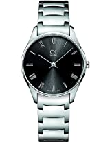 Calvin Klein Ck Classic Stainless Steel Ladies Watch K4D2214Y
