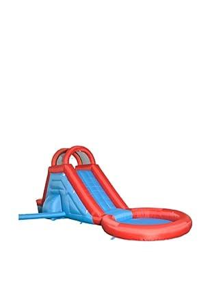 Waliki Toys Pool Water Slide