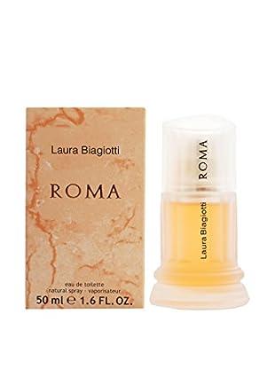 LAURA BIAGIOTTI Eau de Toilette Mujer Roma 50 ml