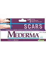 Mederma Skin Care (Helps Scars -Surgery, Injury, Burns, Acne,Stretch marks)