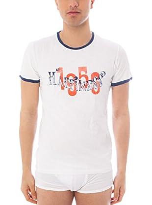 DATCH Camiseta Manga Corta