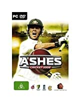Ashes Cricket 2009 DVD-ROM