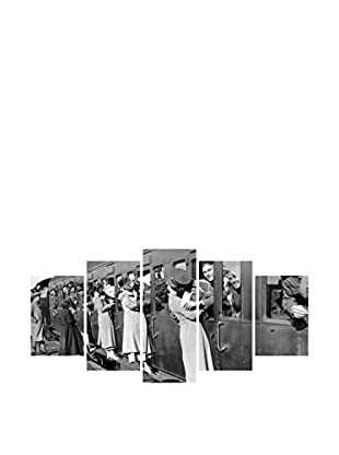 Black&White Wandbild 5Bw00102 weiß/schwarz