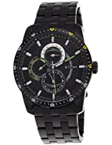 Titan Octane Analog Black Dial Men's Watch 9449NM01J