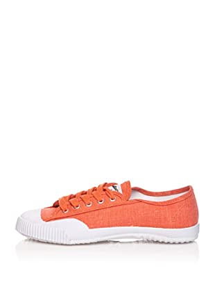Shulong Zapatillas Shulinen Low (Naranja)