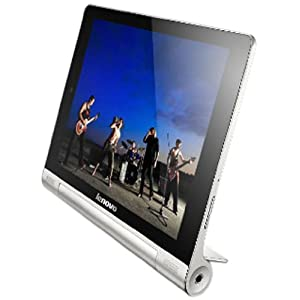 Lenovo Yoga 10 Tablet (16GB, WiFi, 3G), Silver