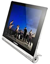 Lenovo Yoga 10 Tablet (16GB, WiFi, 3G), Silver