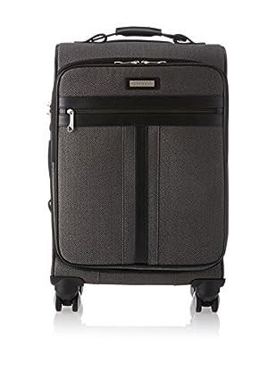 Hartmann Luggage Herringbone Spinner 21, Black