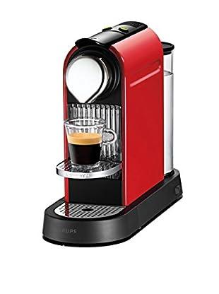 Krups Cafetera Nespresso Citiz (Tarjeta Regalo 20 Euros Para Cápsulas Nespresso)