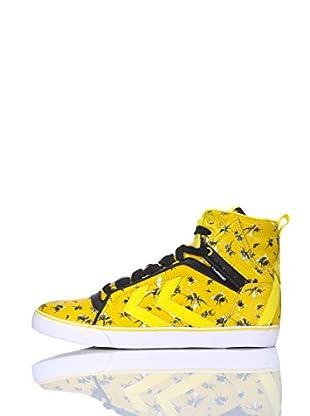 HUMMEL Hightop Sneaker Stadil Hball Beezzt Hg