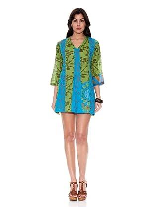 HHG Vestido Juliette (Verde)