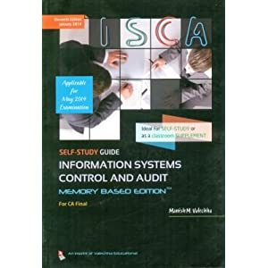 Information Systems Control and Audit - CA Final