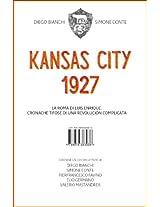 Kansas City 1927. La Roma di Luis Enrique