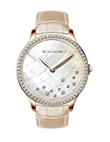 Giordano Analog Multi-Color Dial Women's Watch - 2691-06
