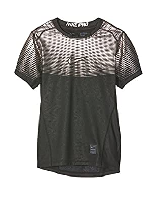 Nike T-Shirt Manica Corta Hypercoll Max