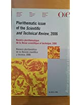 Plurithematic Issue of the Scientific and Technical Review 2006: 25
