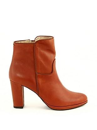 Eye Shoes Botines Iacovo (Cognac)