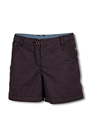 Chiemsee Shorts Love (Gris Oscuro)