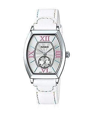 Casio Reloj con movimiento cuarzo japonés Woman Ltp-E114L-7A 27.0 mm