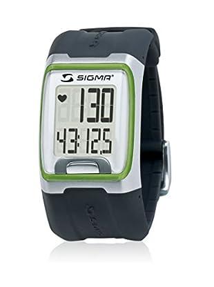 Sigma Sport Herzfrequenzmessgerät PC3 grün