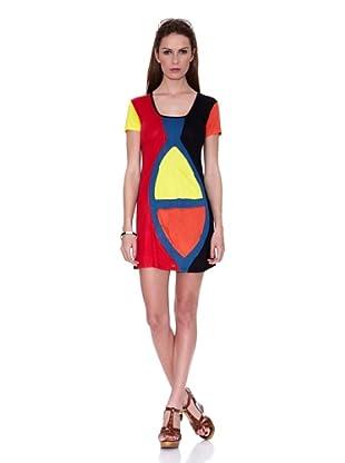 HHG Vestido Romy (Multicolor)