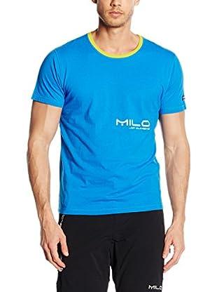 Milo Camiseta Manga Corta Ego Unisex