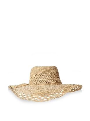 Florabella Women's Lourdes Hat (Natural)