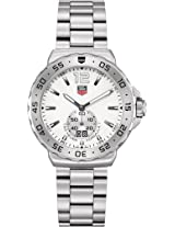 Tag Heuer Formula 1 Mens Watch Wau1113.Ba0858
