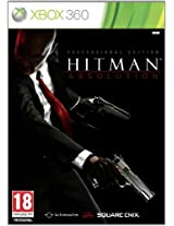 Hitman: Absolution (Professional Edition) (Xbox 360)