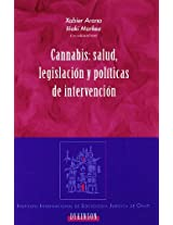 Cannabis: Salud, Legislacion Y Politicas De Intervencion/ Health, Legislation and Policy Intervention