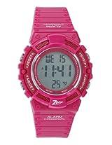 Titan Zoop Digital Natural Dial Children's Watch - C4040PP01