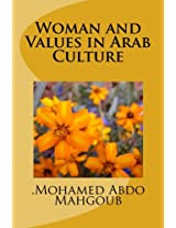 Woman and Values in Arab Culture