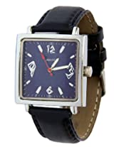 ADINE /AD-313blue/blue Watch for MEN