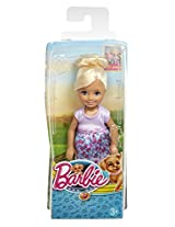 Barbie Chelsea Doll II, Multi Color