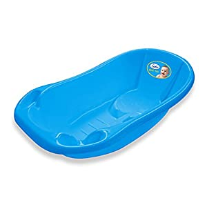 Little's Bath Tub - Color may Vary