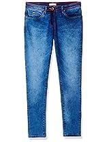 Park Avenue Women's Skinny Jeans