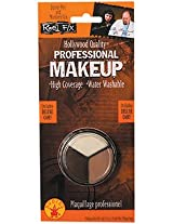 Flesh Color Makeup Kit