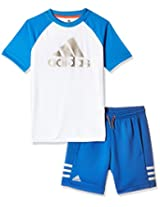 adidas Boys' Suit