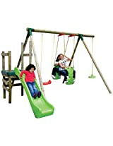 Little Tikes Strasbourg Swing and Slide System