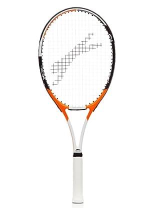 Slazenger Raqueta Tenis Xcel Tour 105 G-2 (Naranja / Negro)
