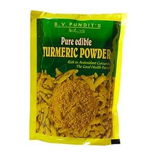 BV Pandit Pure Turmeric Powder