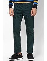 Green Slim Fit Jeans (511)