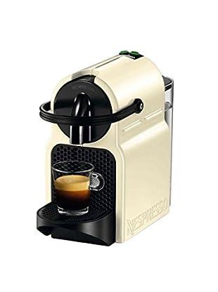 De Longhi Cafetera Nespresso Inissia EN80CW (Cupón 20 Euros De Regalo Para Cápsulas De Café)