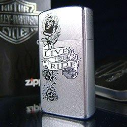 【クリックで詳細表示】Amazon.co.jp   ZIPPO ハレーダビッドソン LIVE to RIDE 24008   スポーツ&アウトドア 通販