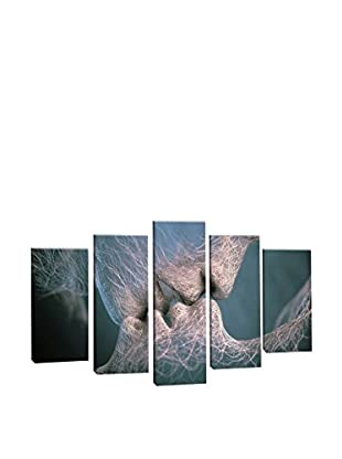 Canvas Lienzo 5 Piezas