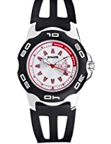 Sonata Super Fibre Analog Silver Dial Men's Watch - 7929PP05J