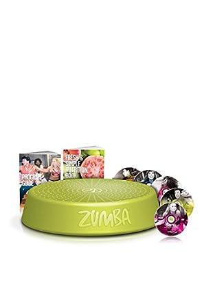 Zumba Vibrationsplatte  limette