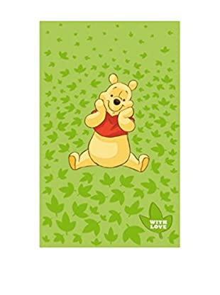 Disney Teppich Disney Comfort Line Winnie
